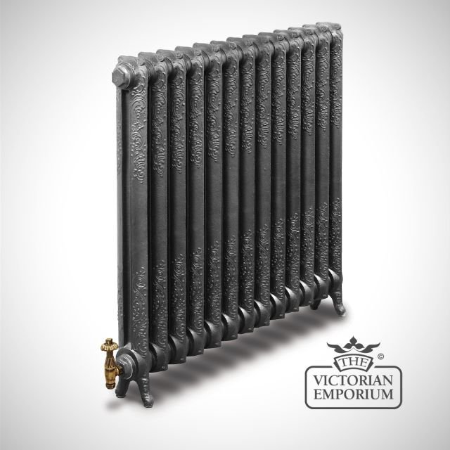 Rocco radiator 2 columns 945mm high.