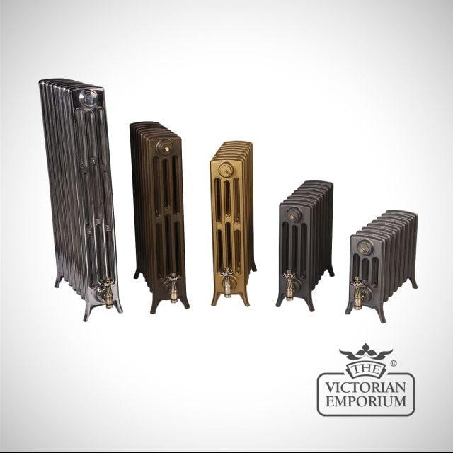 Georgia radiator 4 column 505mm high