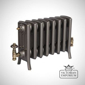 Georgia radiator 4 column 660mm high