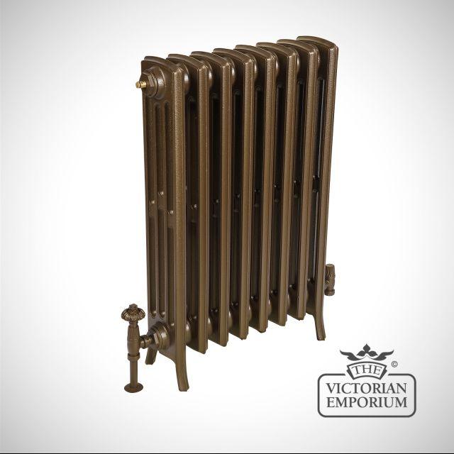 Georgia radiator 4 column 760mm high