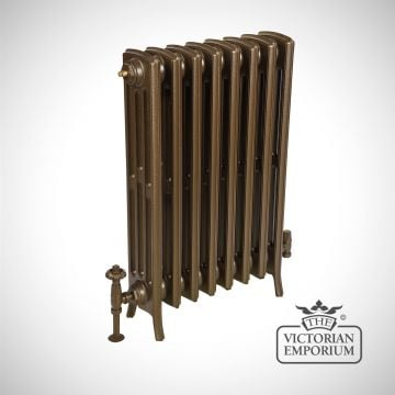 Georgia radiator 4 column 760mm high