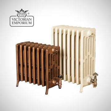 Georgia radiator 6 column 485mm high