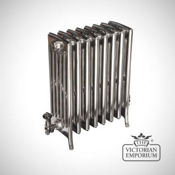 Georgia radiator 6 column 660mm high