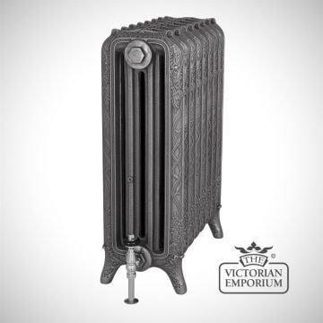 Ribbons radiator 2 columns 795mm high