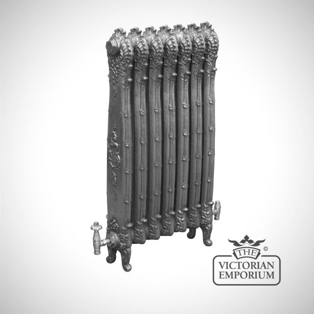 Anton radiator 985mm high