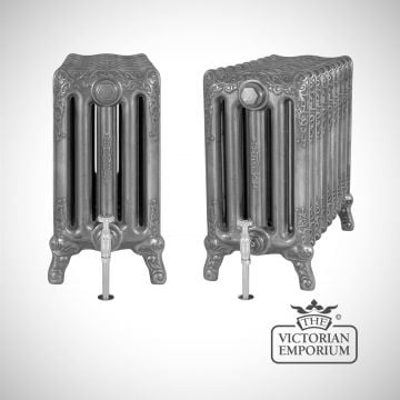 Torino radiator 5 columns 600mm high