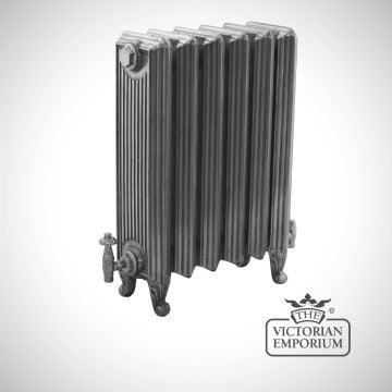 Churchills radiator 670mm high