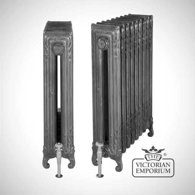 Scrolls radiator 2 columns 845mm high