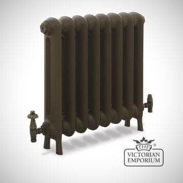 Prince radiator 2 columns 460mm high