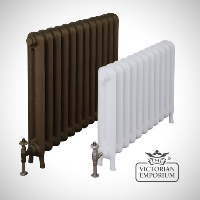 Prince radiator 2 columns 610mm high