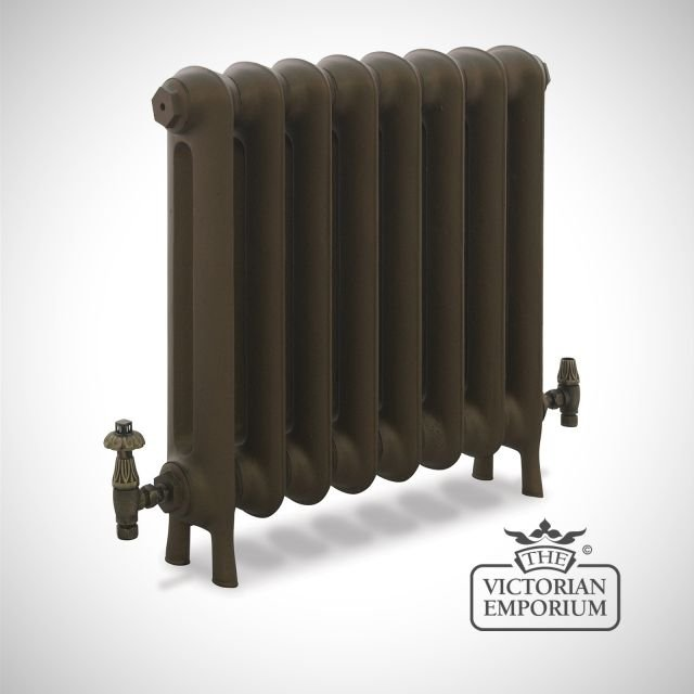 Prince radiator 2 columns 795mm high