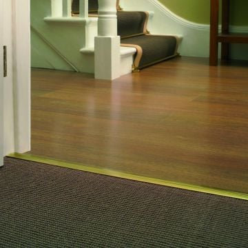 Flooring Joining Strips