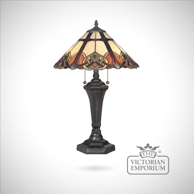 Tiffany Cambridge Table Lamp