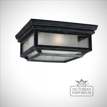 Shephard ceiling flush mount light