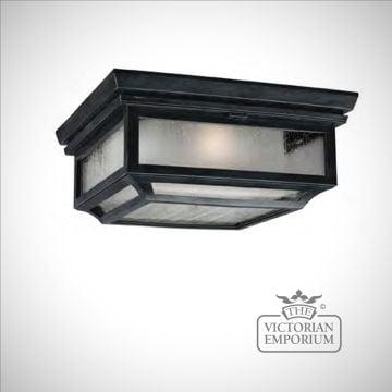 Shephard ceiling flush mount light