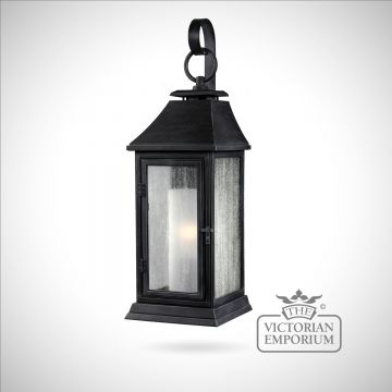 Shephard Small Wall lantern