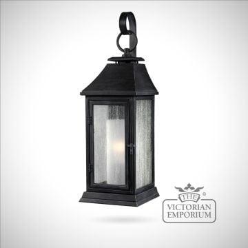Shephard Small Wall lantern