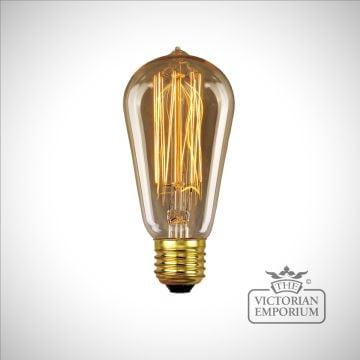 Edison Style LED Lamp 8W E27