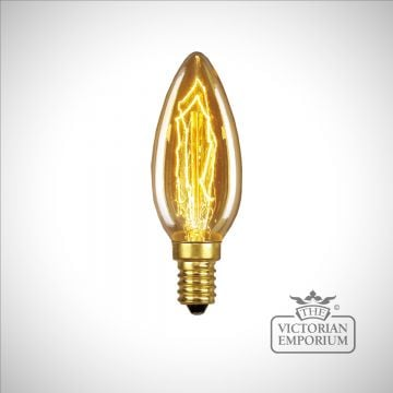 Traditional Style Lamp LED 4W E14 Light Bulb
