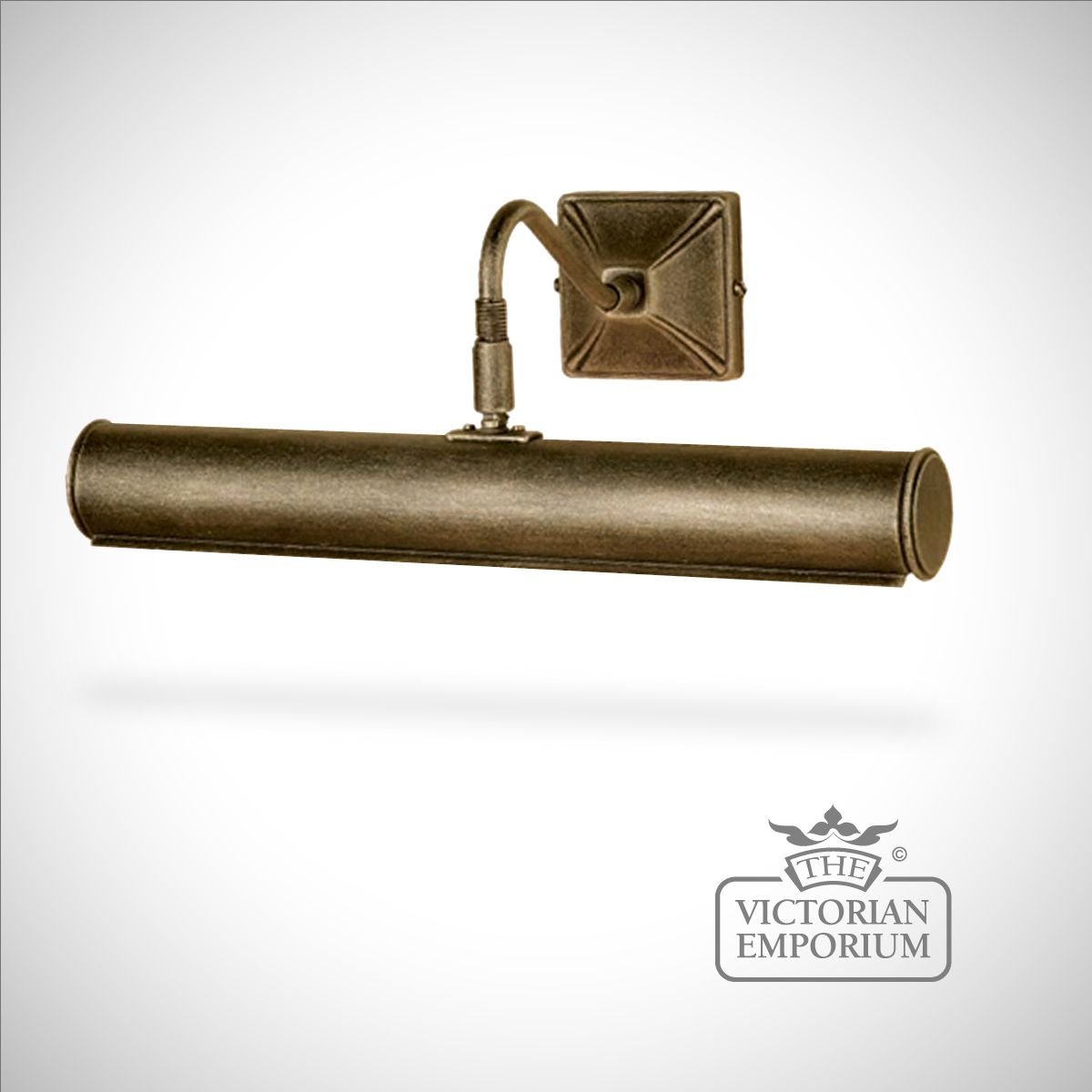 Large Internal Wall Lights : Large picture light Interior Wall Lights