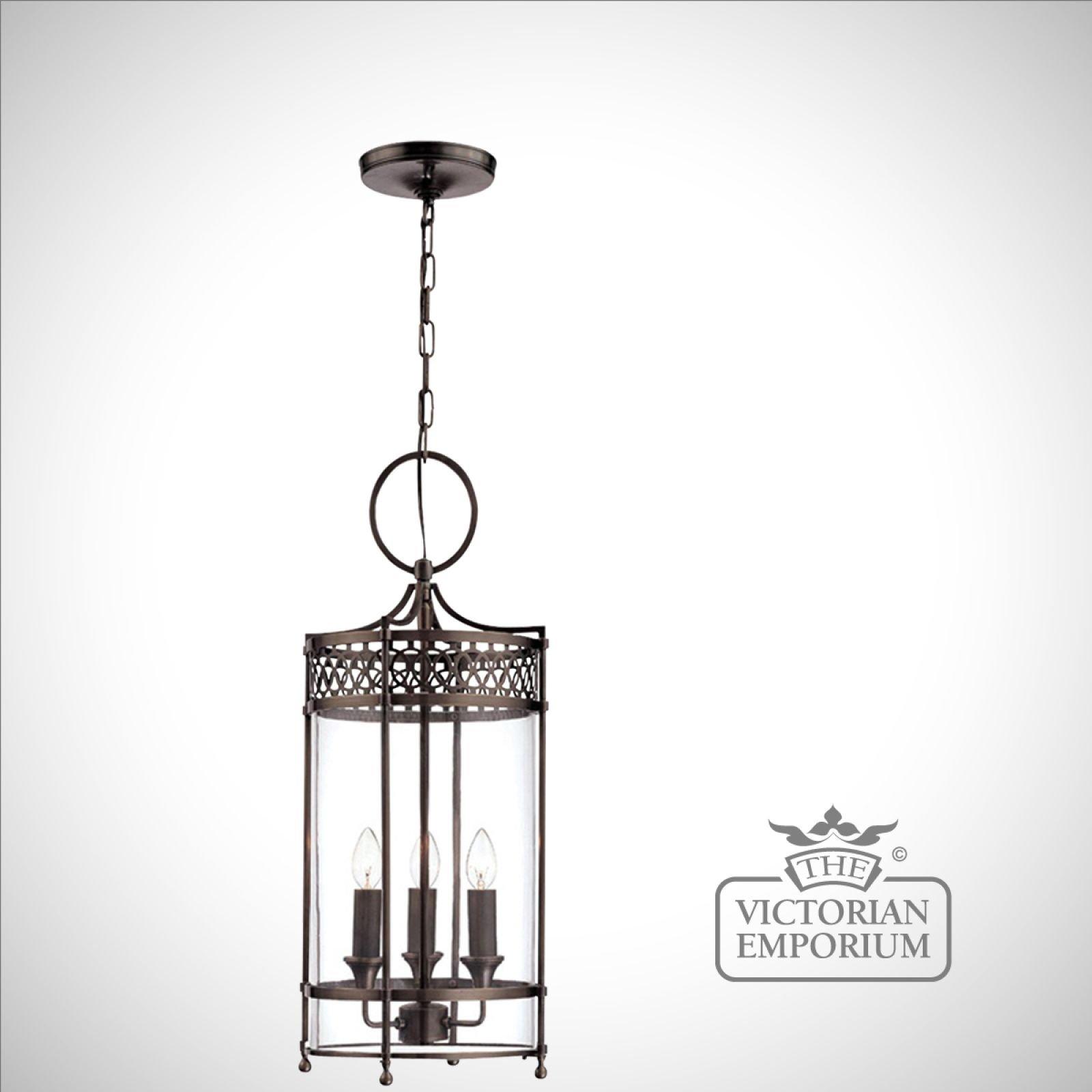 Elegant Period Lantern