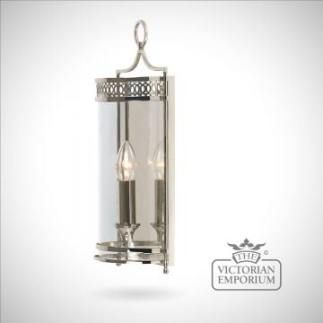 Elegant Period Wall Light