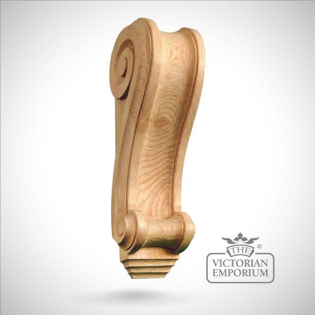 Extra Large Provence Style Corbel