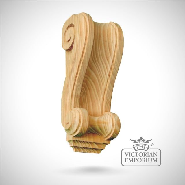 Medium Provence Style Corbel