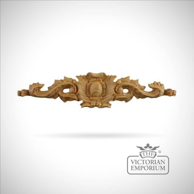 Small Victorian Frieze