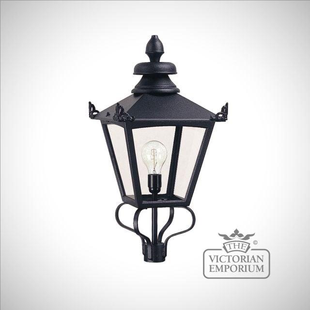 Grampians lantern (lantern head only)