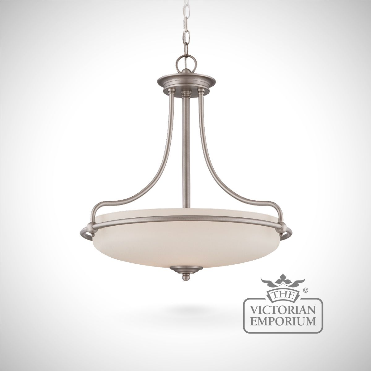 Simple And Elegant Ceiling Light With Chain
