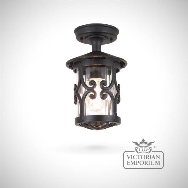 Hereford rigid tube lantern
