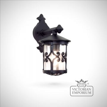 Hereford wall lantern - medium