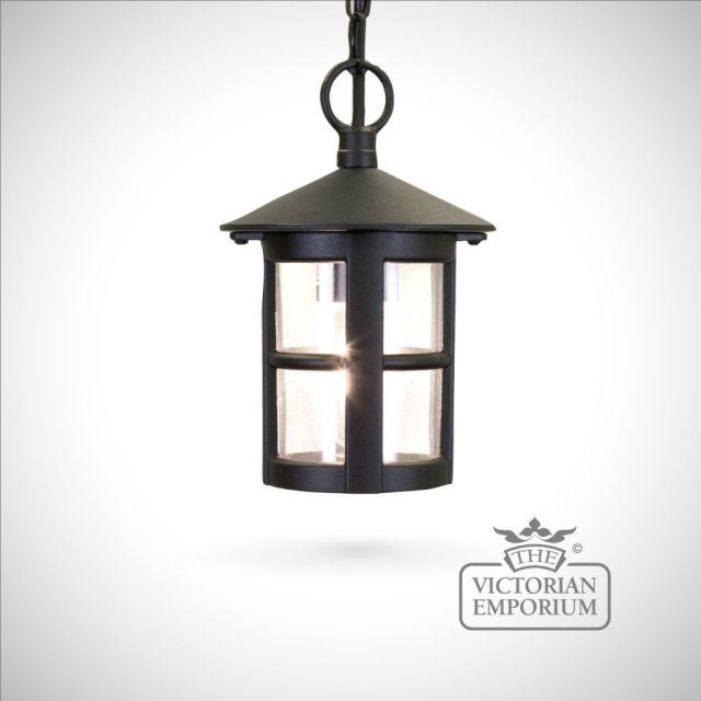 Hereford plain chain lantern