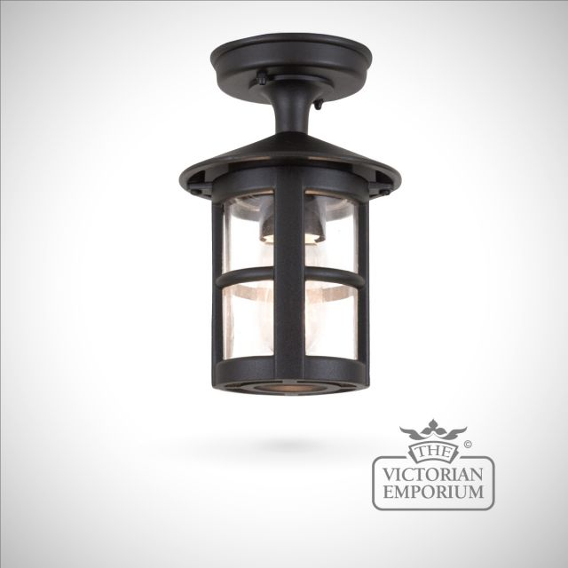 Hereford plain rigid tube lantern