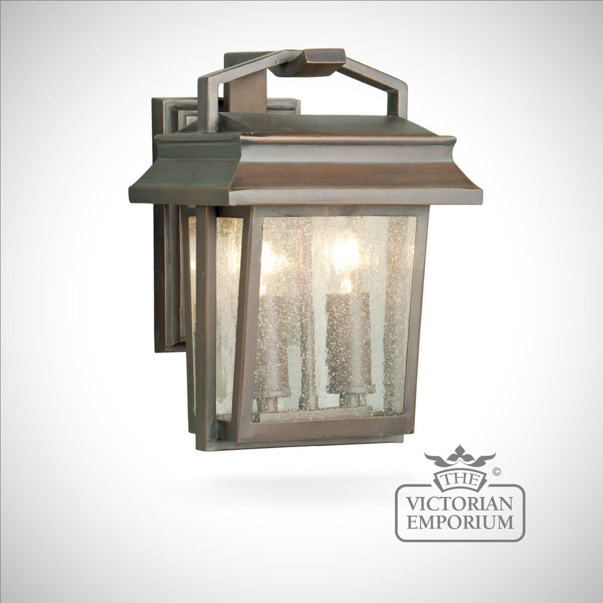 Newlyn Wall Lantern Outdoor Wall Lights
