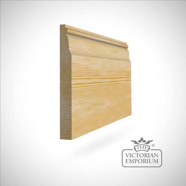 Classic Skirting 192 x 21mm