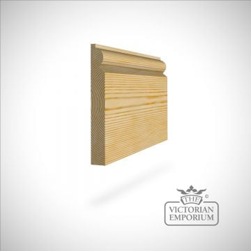 Skirting 168 x 21mm - Profile 4