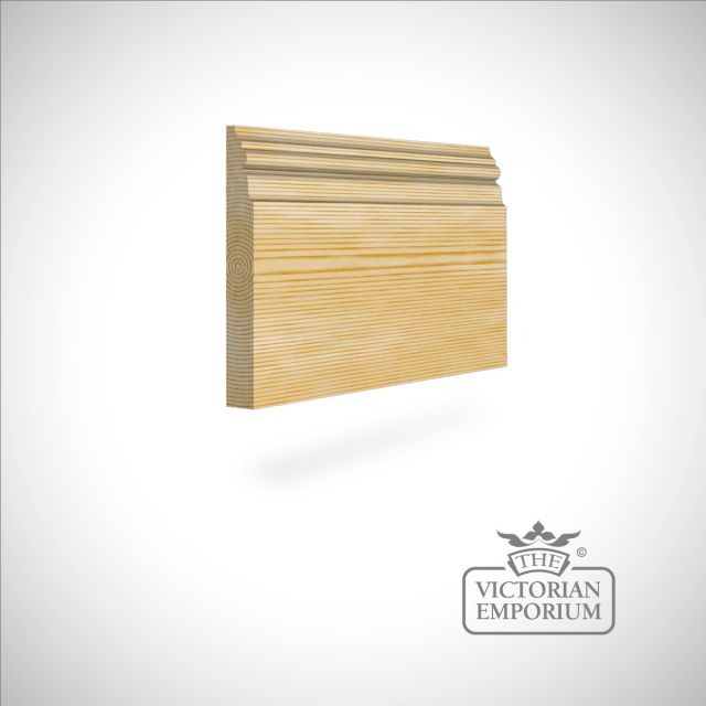 Skirting 168 x 21mm - Profile 5