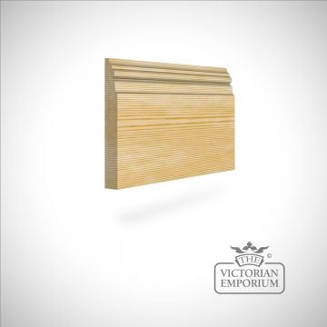 Georgian Skirting Board 168 x 21mm