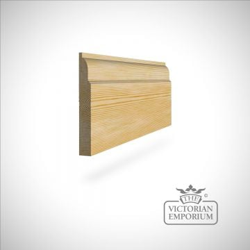 Ovolo Skirting 168 x 21mm