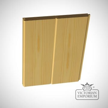 Tongue and Groove Panelling 94 X 14mm