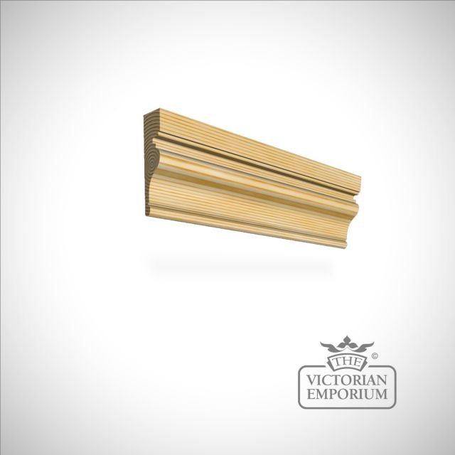 Architrave 78 x 21mm