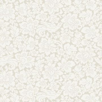 Sophisticated floral paper in two shades - two colourways