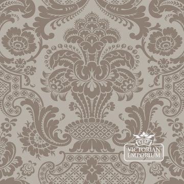 Carmen wallpaper in choice of five colourways