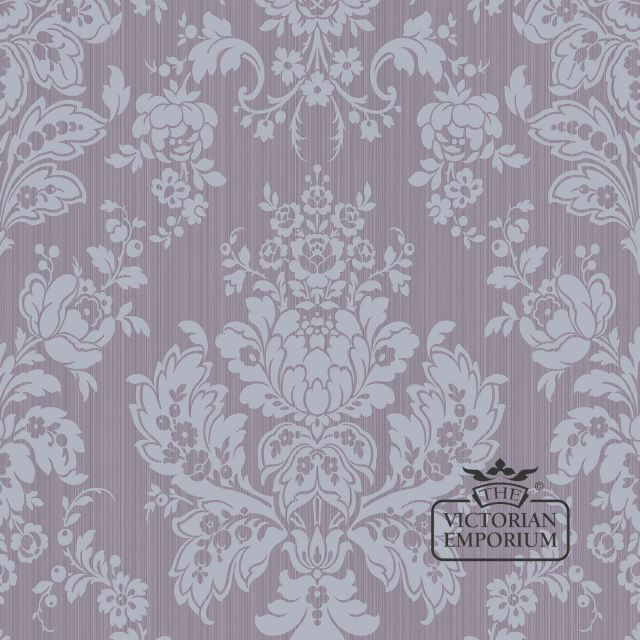 Giselle wallpaper in choice of nine colourways