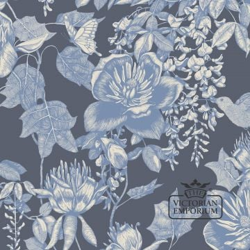 Tivoli wallpaper in choice of 5 colours