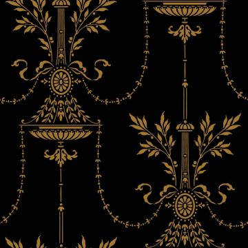 Dorchester wallpaper in choice of 5 colours