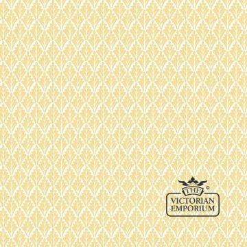 Priory wallpaper in choice of 4 colours