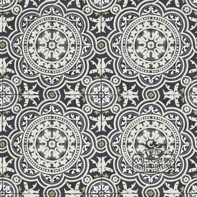 Picadilly wallpaper in choice of 5 colourways